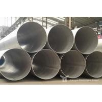 Buy cheap 304L Stainless Steel Industrial Pipe from wholesalers