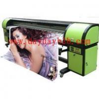 Buy cheap 3.2m Best Brand DX5 DX7 Head eco solvent outdoor printer product