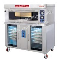 Buy cheap Steam Electric Oven and Fermenting Box from wholesalers