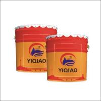 Buy cheap Epoxy Micaceous Iron Oxide Intermediate Paint from wholesalers