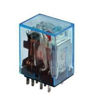 Buy cheap MY2,MY2NJ,18F,HH52P AC220V RELAY product