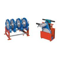 Buy cheap Manual Welding Machine HDY160/200/250-4M from wholesalers