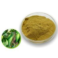 Buy cheap wholesale Gymnema Sylvestre plant Extract 10:1 from wholesalers