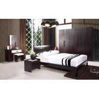 Buy cheap Bedroom sets QUEEN BED(Mattress size:1500x2000mm)-DS1002B from wholesalers