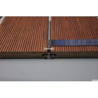 Buy cheap Strand woven decking from wholesalers