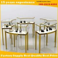 Buy cheap Wholesale Glossy Paint Fashionable Customized Cartier Style Jewellery Display Stand Bangkok from wholesalers