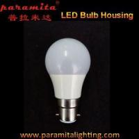 Buy cheap Led Bulb Fixture For Led Light Led Lamp With Aluminum Big Angle Diffuser product
