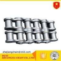 Driving Chain Roller Chain with Attachments 20B-1R 2R 3R Made in China