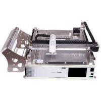 Buy cheap Standard Pick And Place Machine Prototype Low Cost from wholesalers