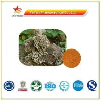 Buy cheap Herb Coriolus Versicolor Mushroom Extract from wholesalers