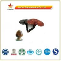 Buy cheap Herb Reishi Mushroom Extract/Ganoderma Extract from wholesalers
