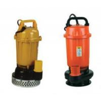 Buy cheap WQ、 WQD small sewage submersible pump series from wholesalers