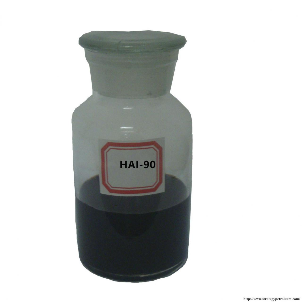 Buy cheap Corrosion inhibitor 90℃ Acidizing Corrosion In from wholesalers