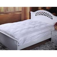 Buy cheap MATTRESS PAD Feather Mattress Topper from wholesalers