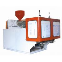 Buy cheap Plastics processing equipment SCJR automatic blow molding machine from wholesalers