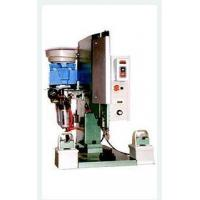 Buy cheap TC-130 Pneumatic Riveting Machine (Automatic Feeder) from wholesalers