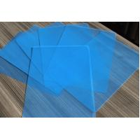 Buy cheap Blue Inkjet Print Medical Film from wholesalers