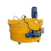Buy cheap Sicoma Planetary Concrete Mixer product