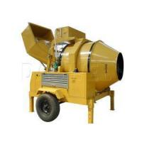 Buy cheap JZR Diesel Concrete Mixer product