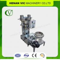 Buy cheap Avocado Oil Extraction Machine with Filter System 6Y-180-I from wholesalers