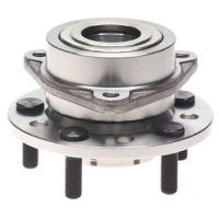 Buy cheap Wheel and Hub Assembly--513089 from wholesalers
