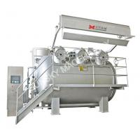Buy cheap Factory Sale New Design Silk,textile,fabric,soft Flow Dyeing Machine, Finishing Equipment,machinery from wholesalers