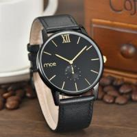 Buy cheap top brands japanese watch movement stainless steel case back quartz watch from wholesalers
