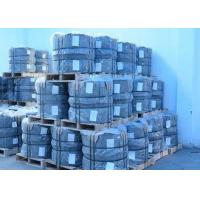Buy cheap Uncoated Steel Rope Wire for industrial , high carbon spring steel wire from wholesalers