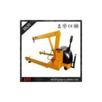Buy cheap SDC SeriesBattery Trolley Crane (Manual Rotating, Standing) from wholesalers