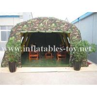 Buy cheap Inflatable Army Tent Military Tent from wholesalers