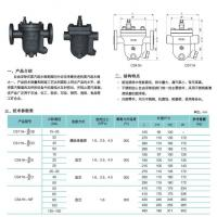 Buy cheap Free float type steam trap from wholesalers