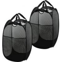 Buy cheap Mesh Pop-Up Laundry Hamper from wholesalers