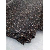 Buy cheap FC Series - Cork Rubber Underlay from wholesalers