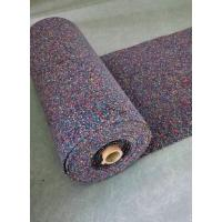 Buy cheap B Series - Rubber Foam Underlay from wholesalers