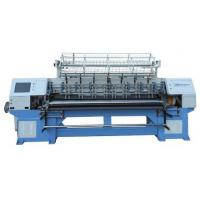 Buy cheap Computerized Multi-Needle Shuttle Quilting Machine from wholesalers