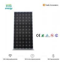 Buy cheap Purchase Energy Sun Solar Panels Distributors HQ200M 190W -210W Cost from wholesalers