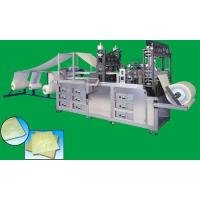 Buy cheap Filter Bag / Roll Sealing Machine from wholesalers
