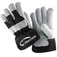 Buy cheap gloves Panther Leather Palm Gloves from wholesalers