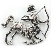 Buy cheap Wild Man Suit Brooch Brooch from wholesalers
