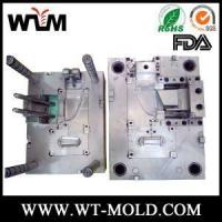 Buy cheap Export Mould Making For Industry Plastic Enclosure Injection Tooling from wholesalers