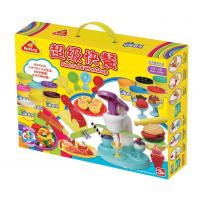 Buy cheap Fast Food Workshop dough toys from wholesalers