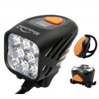 Buy cheap MJ-908 Powerful High Lumen Led Mountain Bike Lights Set, Brightest Bicycle Headlight from wholesalers