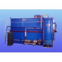 Buy cheap Unified air flotation from wholesalers