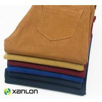 Buy cheap Modal cotton dyed fabrics from wholesalers