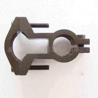 Buy cheap Precision CNC Steel Brass Machining Flange Parts from wholesalers