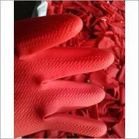 Buy cheap Household Rubber Gloves product