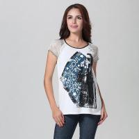 Buy cheap Ladies T-shirt 8825 from wholesalers