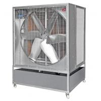 The name of the: Chicken house elevator ventilation mobile exhaust fan