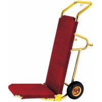 Buy cheap HW-W611 Hotel Furniture Hotel Baggage Trolley Luggage Cart from wholesalers