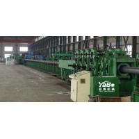 Buy cheap Longitudinal automatic production line from wholesalers